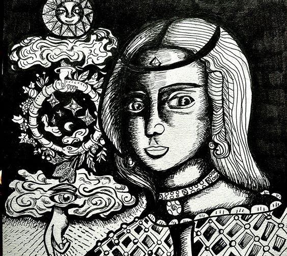Dama Rinascimentale