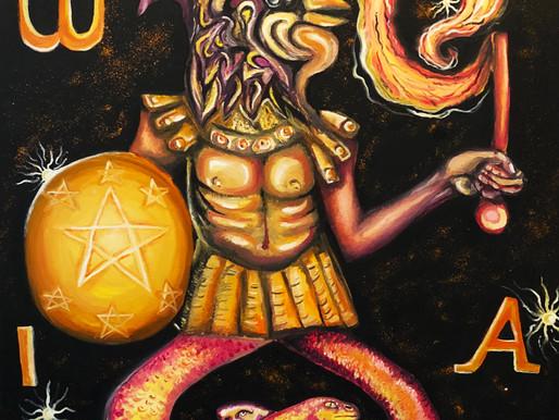 Abraxas e il segreto Gnostico