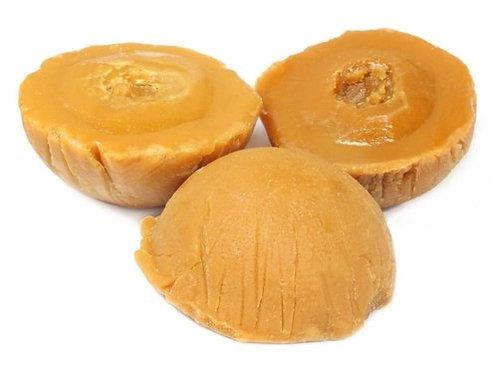 Traditional SugarCane Jaggery - Gula Tebuh Alami (+/-200g)
