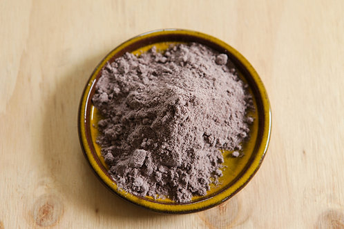 Black Rice Flour - Tepung Beras Hitam (500g)
