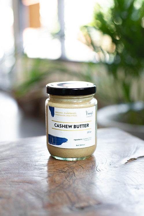 Cashew Butter (250ml)