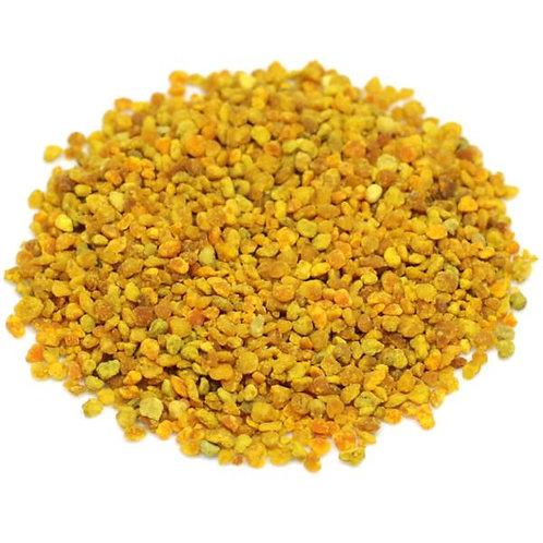 Raw Bee Pollen, Granules (50g)