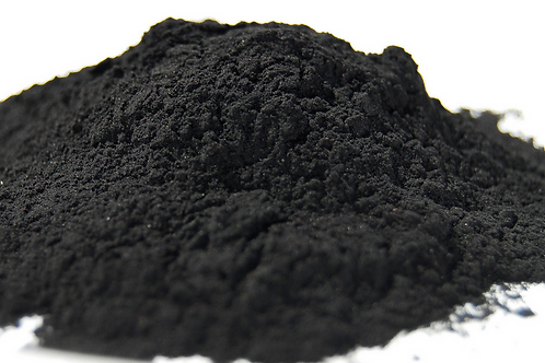 Activated Coconut Charcoal, Powder (100g)