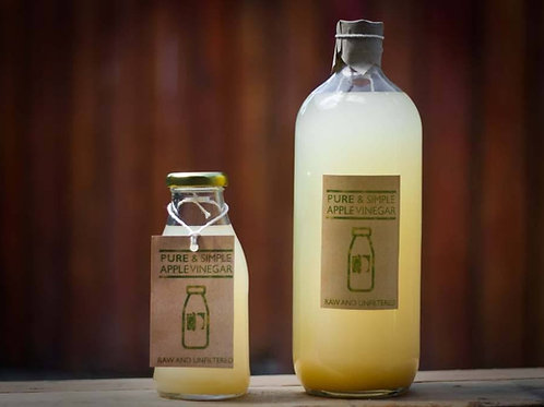 Apple Cider Vinegar (250ml)