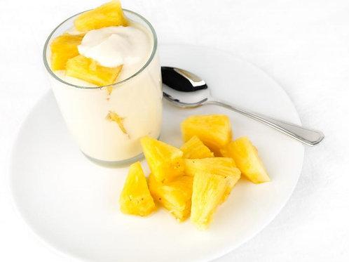 Pineapple Yoghurt - Nenas Yogurt (500ml)
