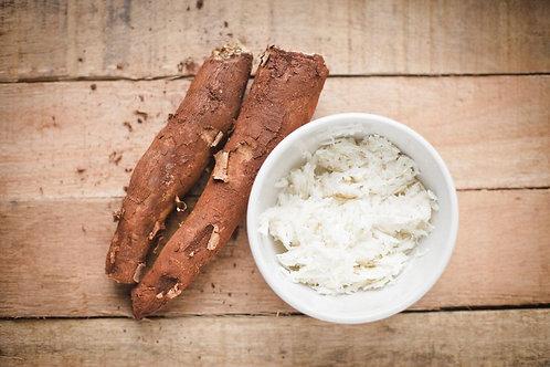 Cassava Root - Ubi Singkong (500g)