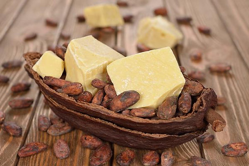 Cocoa Butter - Minyak Cocoa (100g)