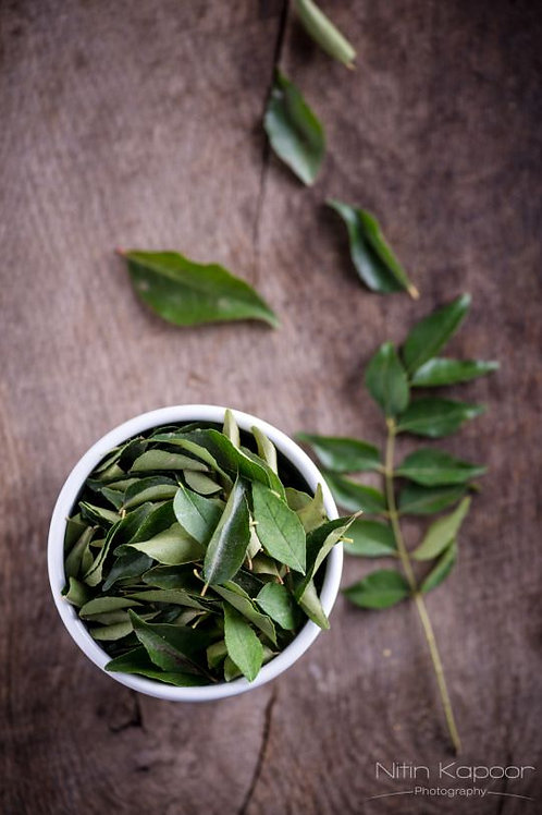 Curry Leaves (50 g)