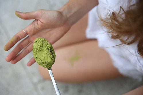 Uji Matcha Powder (50g)
