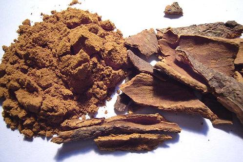 Chinese Cinnamon (Cinnamomum cassia) Powder - Kayu Manis Tiongkok  Bubuk  (100g)