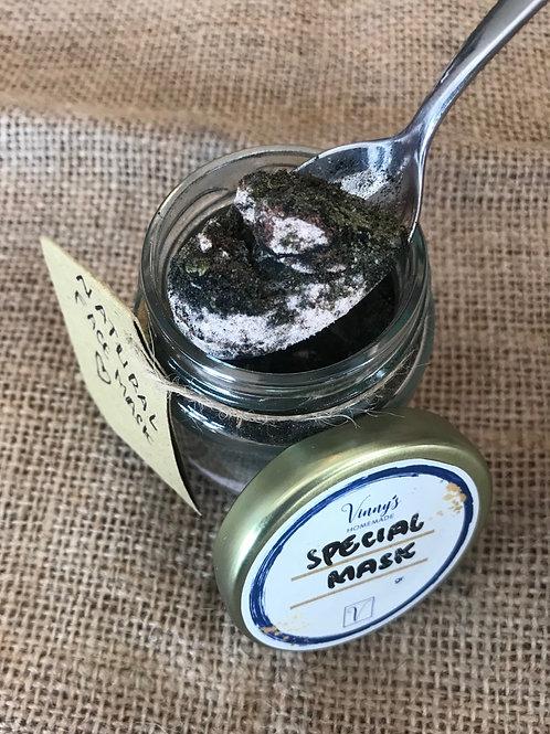 Mask Special Mash (100ml Jar)