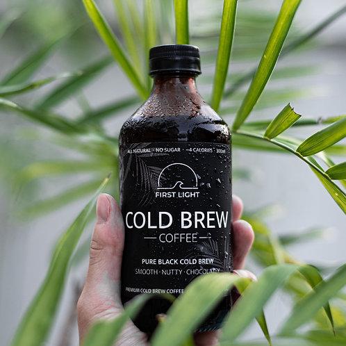 Pure Black Cold Brew (300 ml)