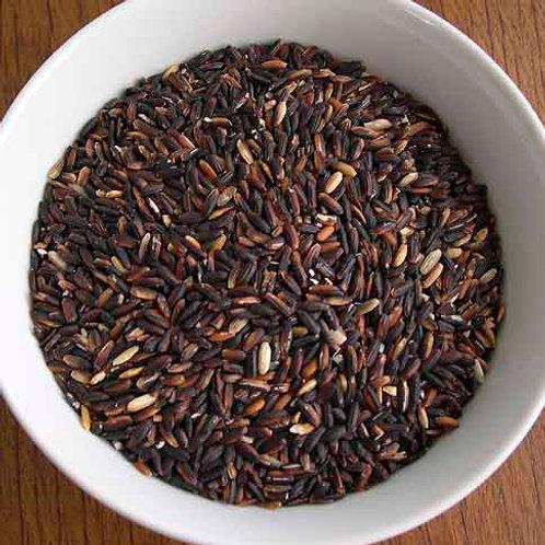 Black Glutinous rice - Beras Ketan Hitam (1kg)