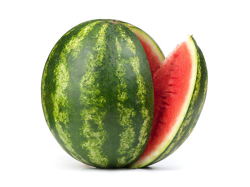Watermelon, Red - Semangka Merah (M,L)
