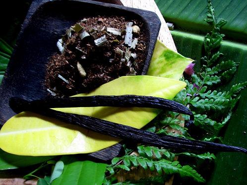 Vanilla Coconut Chai