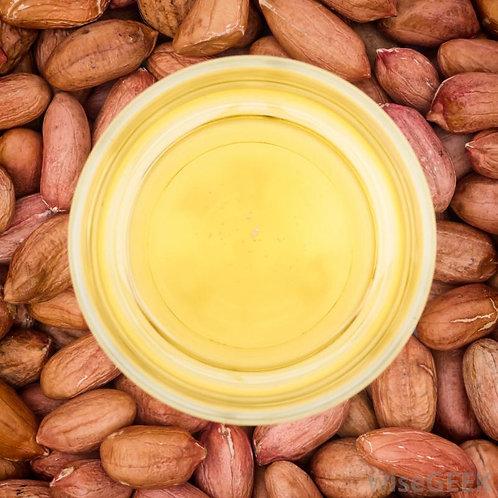 Extra Virgin Peanuts Oil - Miniyak Kacang Tanah (500ml)