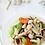 Thumbnail: Fresh White Beech Mushroom (White Shimeji Mushroom) - Jamur Shimeji Putih (100g)