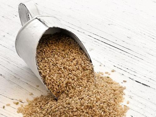 "Mansur Brown Rice -Beras Coklat ""Mansur"" (1kg)"