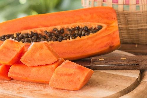 Papaya, per piece - Pepaya, per biji (±1.2kg)