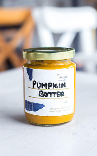 Pumpkin Butter (250ml)