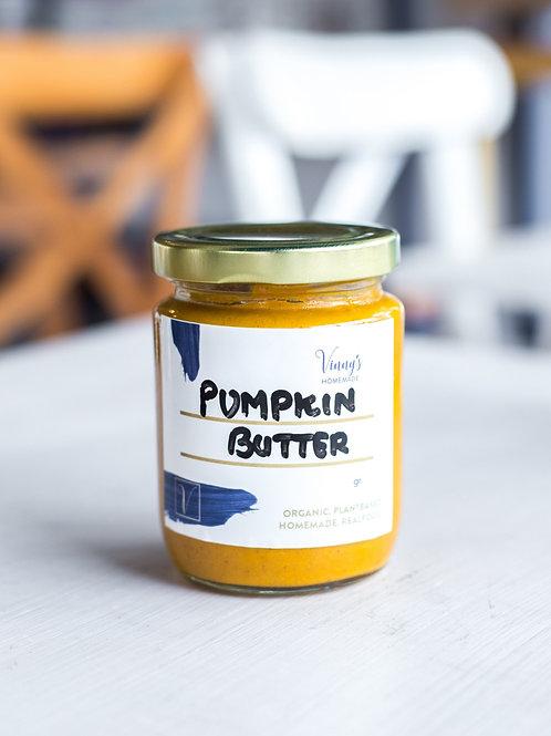 Pumpkin Butter (250ml)