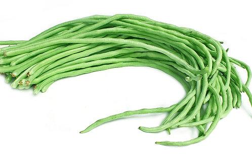 Yardlong Beans - Kacang Panjang (500g)