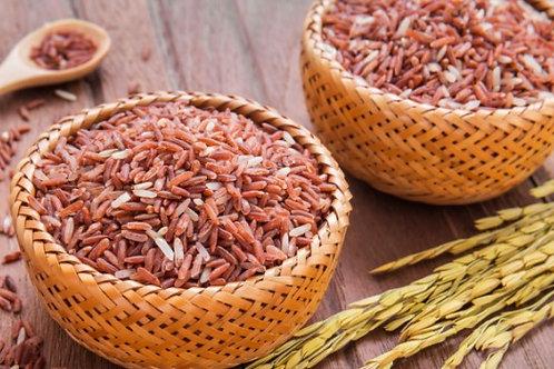 """Cibagelit"" Red Rice - Beras Merah Cibagelit (1kg)"