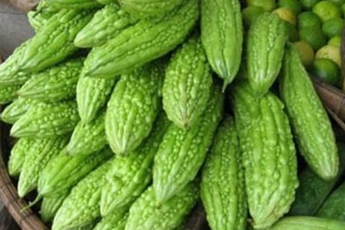 Bitter Gourd (Momordica charantia) - Pare (250g)