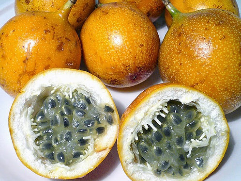 Passion Fruit, Sweet - Markisa Manis (250g)