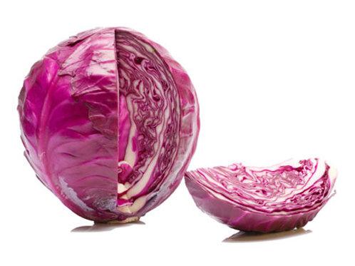 Red Cabbage - Kol Merah (250g)