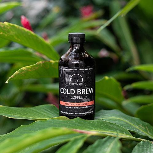 Cold Brew Aceh Gayo Black Honey (300 ml)