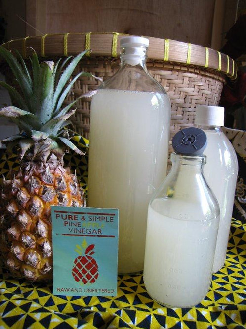 Pineapple Vinegar (250ml)