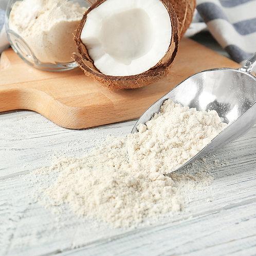 Fine Coconut Flour - Tepung Kelapa Halus (500g)