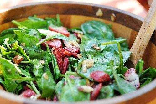 English Spinach - Bayam Inggris (250g)