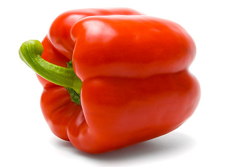 Red Capsicum - Paprika Merah (250g)