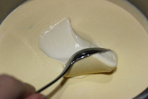 Vanilla Yoghurt (500ml)