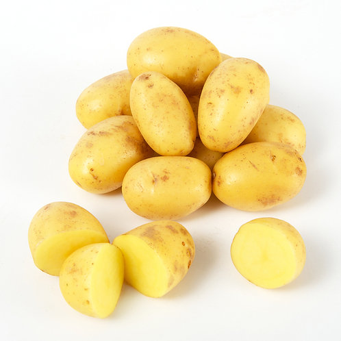 Baby Potatoes - Kentang Muda (250g)