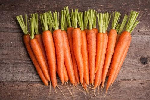 Carrot - Wortel (250g)