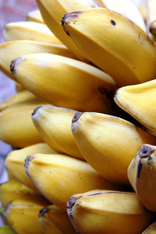 Saba Banana - Pisang Kepok (250g)
