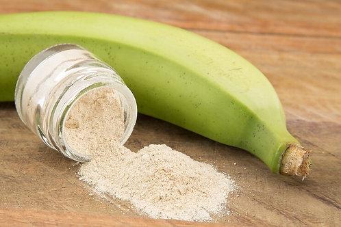 Banana Flour - Tepung Pisang (500g)