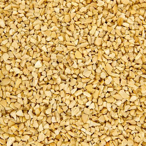 Cashew Nuts Small Pieces - Kacang Mete pecah Mentah (250g)