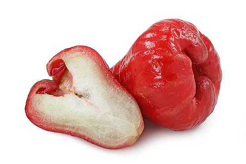 Water Rose Apple (Syzygium samarangense) - Jambu air (250g)
