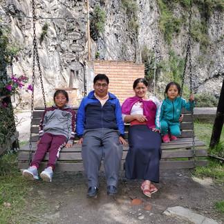 Familia Atupaña