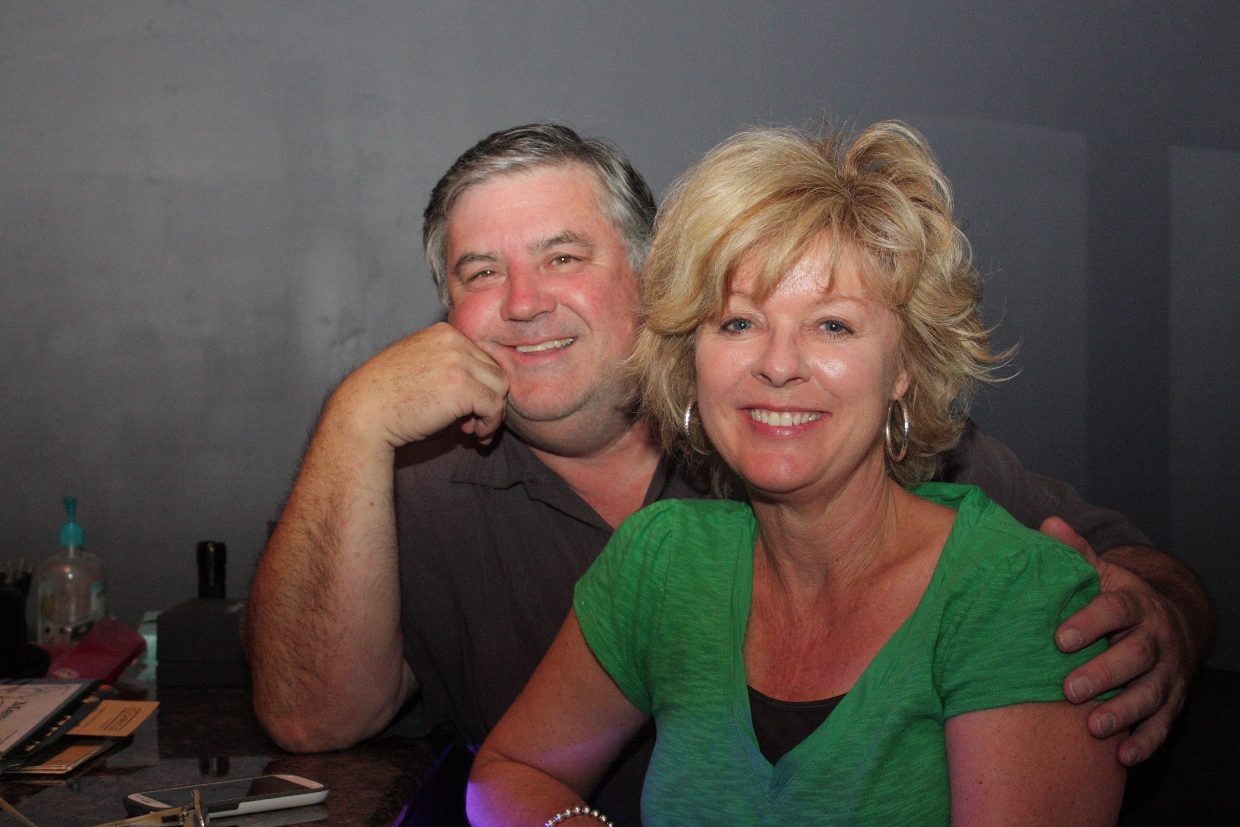 Callahan Parents