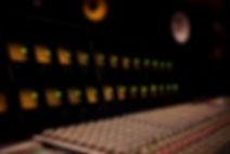 recording console SSL 4000 G+