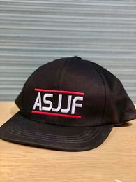 ASJJF  キャップ