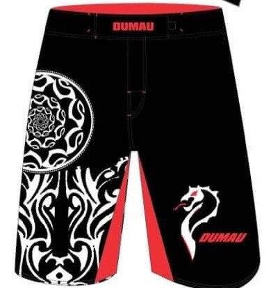 Fight Shorts - Tribal