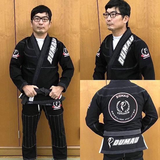 Competitor Model Black
