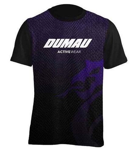 Dumau Dry Fit T-shirt