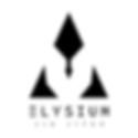 Elysium Logo 1 - Black on White-02.png